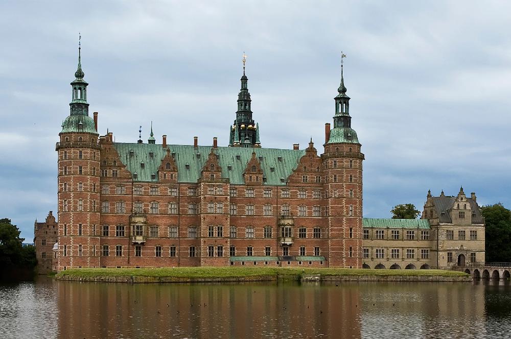 CASTILLOS - Frederiksborg