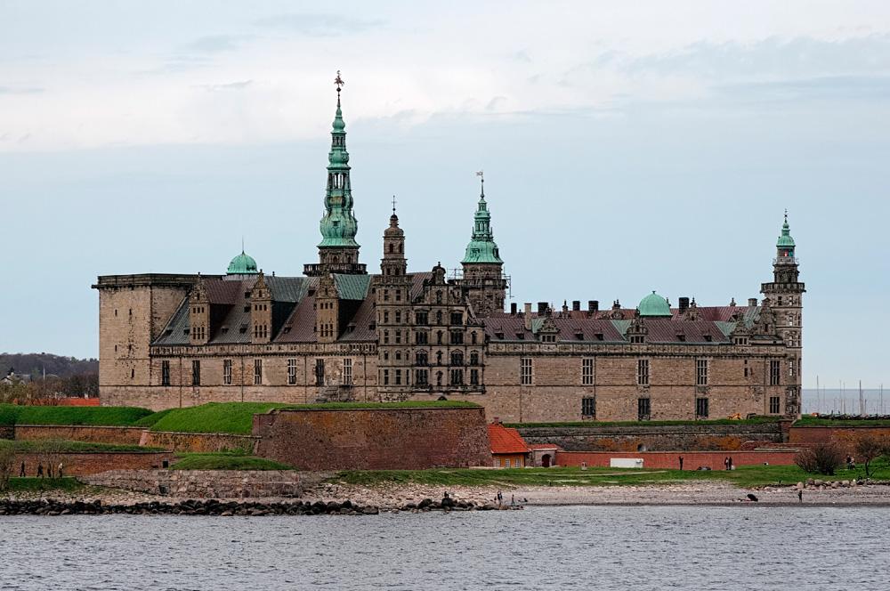 CASTILLOS - Kronborg