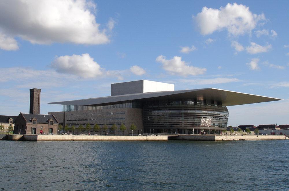 COPENHAGEN – Opera